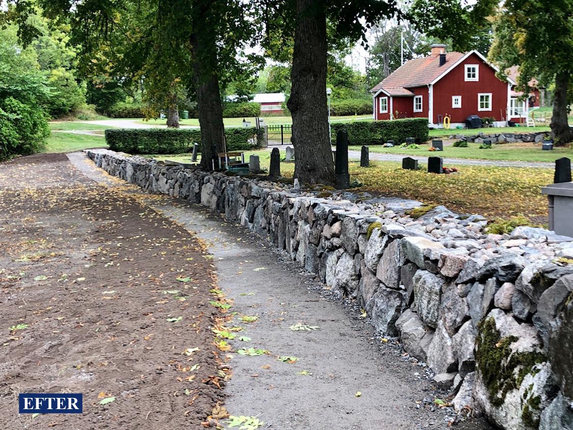 Mur före och efter2